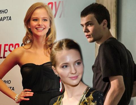 Новое поколение звёзд россий…