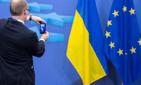 Цирк закрывается. Евросоюз отказался от Украины