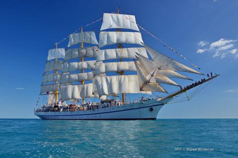 С Днём моряка, мореплаватели!