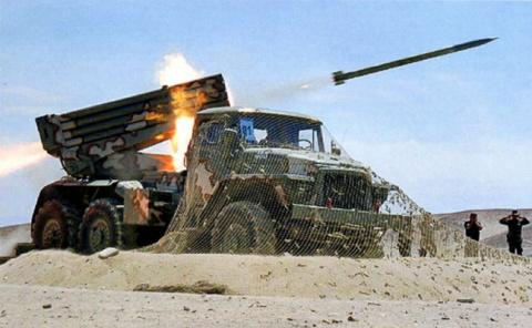 Курды атакуют турецких боеви…