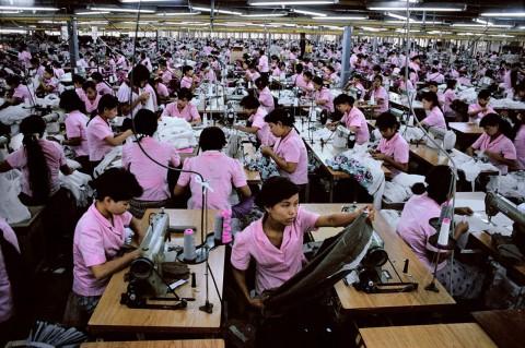 """Прекариат или """"офисное рабство"""": что делать с новым стандартом жизни?"""