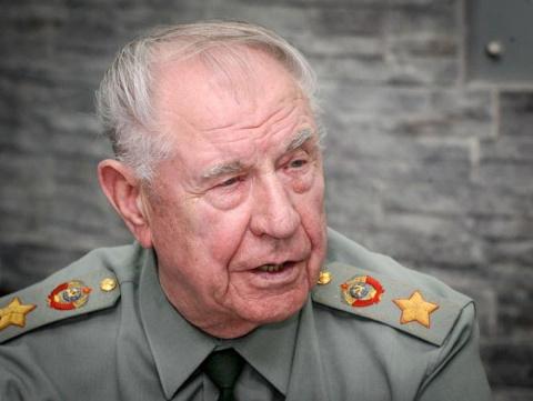 Правда и ложь о Сталине: беседа с последним Министром обороны СССР Д.Т. Язовым