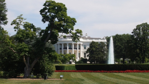 Белый дом рассказал про дета…