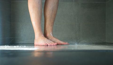 Что произойдет, если не мыть…