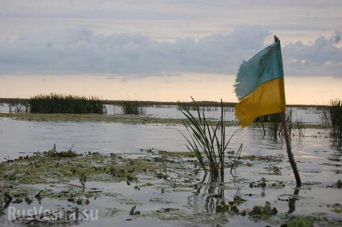 Украина может стать безлюдно…