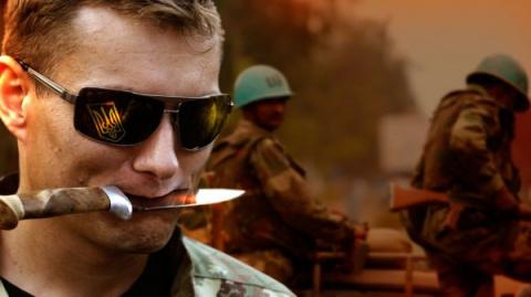 Как нацисты будут охотиться …