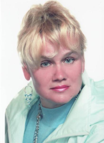 Татьяна Долбенько