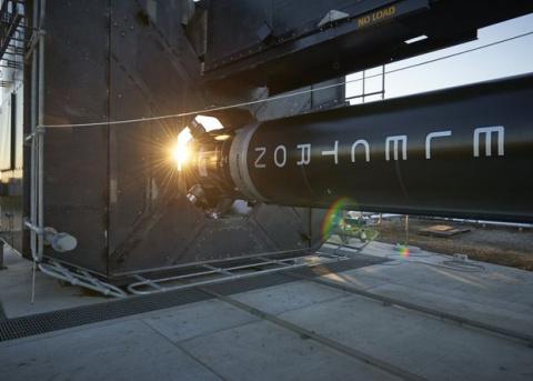 Второй испытательный запуск ракеты Electron отложили на 2018 год