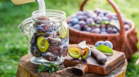5 блюд из слив, о которых вы…