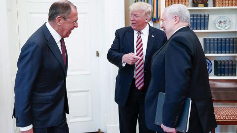 Кисляк рассказал о множестве вариантов ответа РФ на действия США