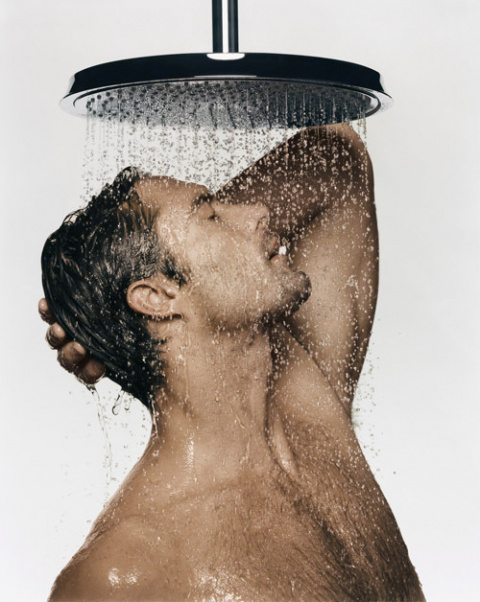 Моемся без мыла — процедура …