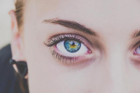 Оптические иллюзии могут улучшать зрение