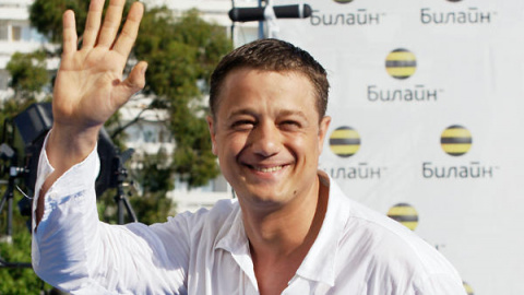 Алексей Макаров изменил внешность и стал неузнаваем