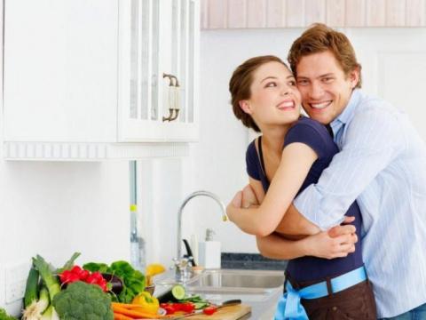 Жена испекла мужу пирог и ре…