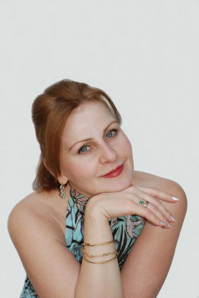 Наташа Шаровская