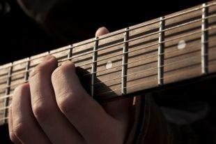 В Книгу рекордов Гиннеса может попасть квартет из Омска «Гитара-Микс»