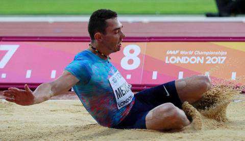 На чемпионате мира в Лондоне побеждает допинг