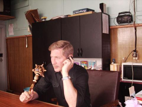 Александр Ставбун
