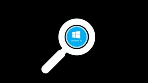 Не работает поиск Windows 10…