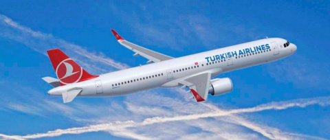 Turkish Airlines продлила де…