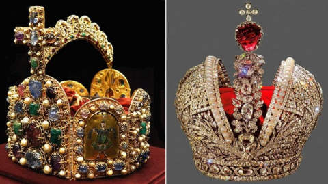 короны мира