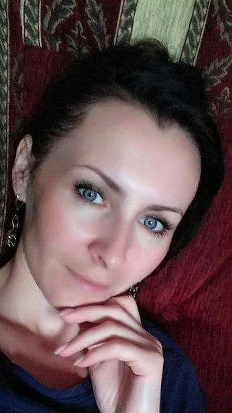Elena Arhipova