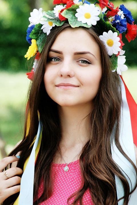 Крик души украинки: Мы — про…