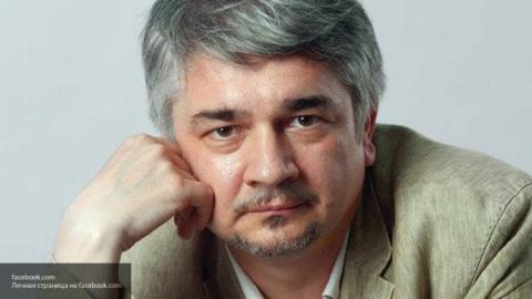 Ищенко: Россия быстро успоко…