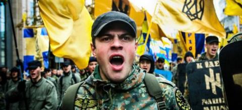 На Украине призывают устраив…