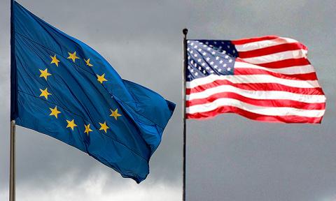 В Евросоюзе пообещали отреагировать на введение США пошлин на сталь