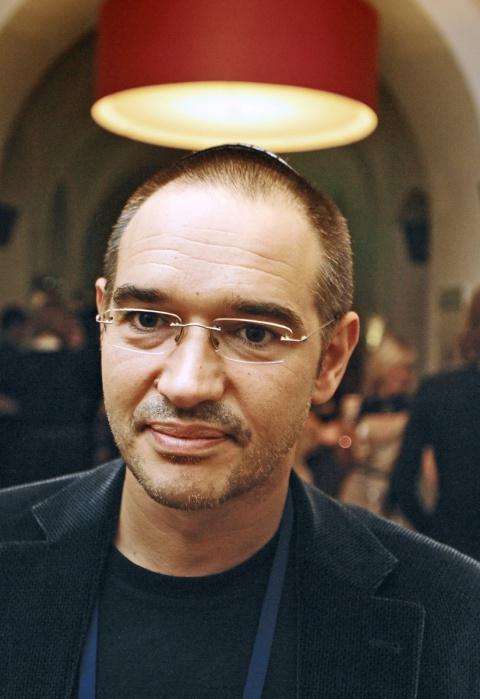 Правила жизни блогера и журналиста Антона Носика