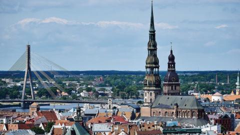 Завод RVR в Латвии оказался …