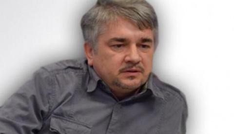 На Украине разворачивается г…