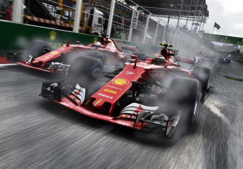 Формула-1 проведет чемпионат…