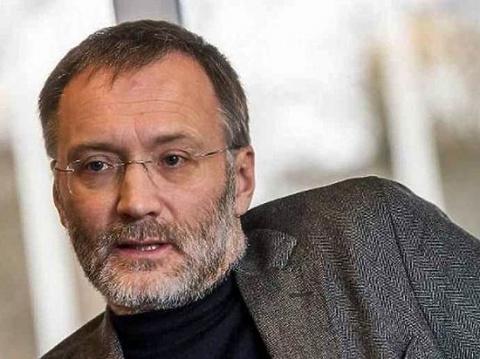 Михеев: Украину ждёт второе освобождение от бесноватых фашистов