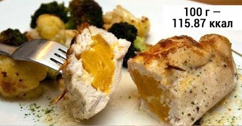 Как приготовить сочную курин…