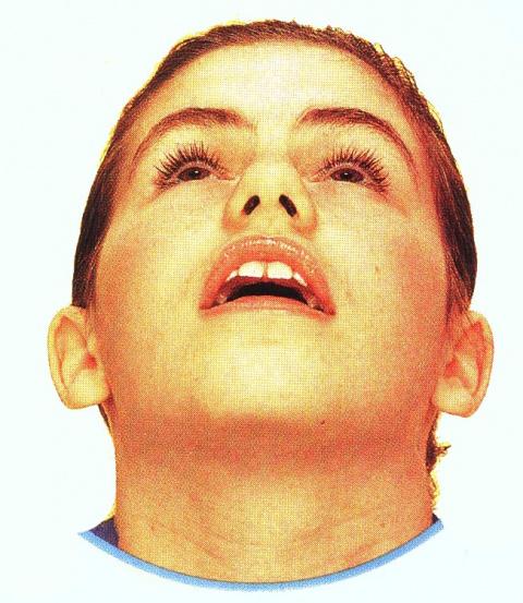 Коплекс упражнений лицевой гимнастики для детей