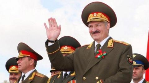 Как белорусское оружие на $ …