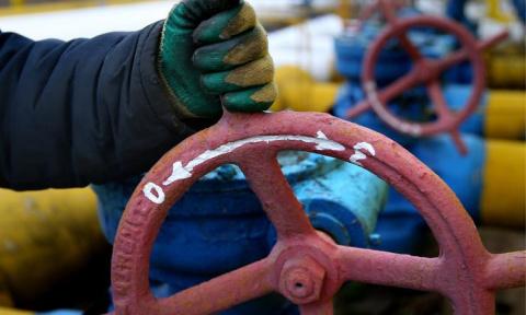 Украина может начать отбор российского газа на сумму $6,4 млрд