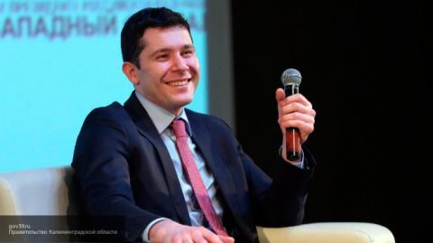 """""""По кочану"""": губернатор Алиханов необычно ответил на вопрос о соцвыплатах"""
