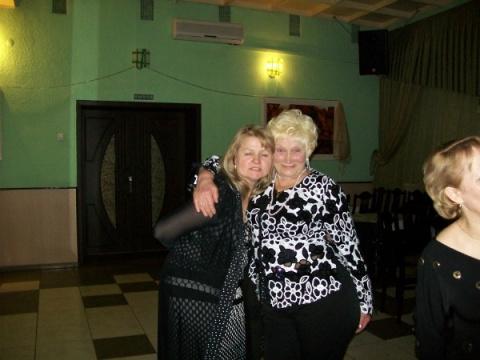 Нина Карасевич