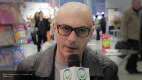 Гаспарян прокомментировал «подвиг» Шелкова в московском «Ашане»
