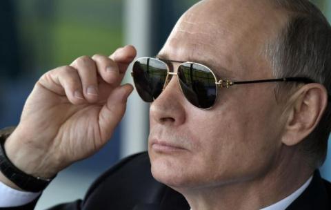 Почему Путин не торопится с …