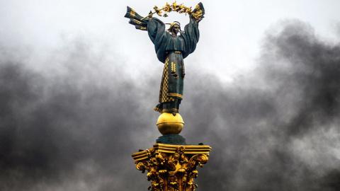 Украину «опустили»: и какое …