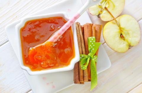 Заготовки из яблок — 25 рецептов. Вкусно, просто и полезно!