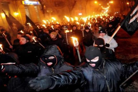 Украинцы омайданены до полно…