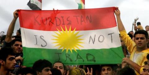 Первый итог курдского рефере…