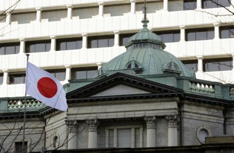 Банк Японии: ужесточать ДКП сейчас бесполезно