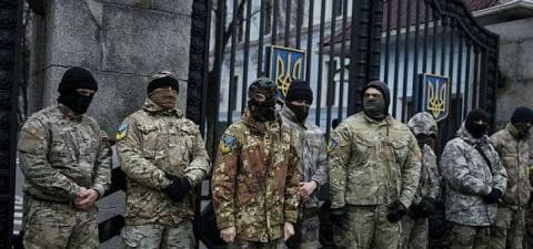 Украинцы – поразительные люди