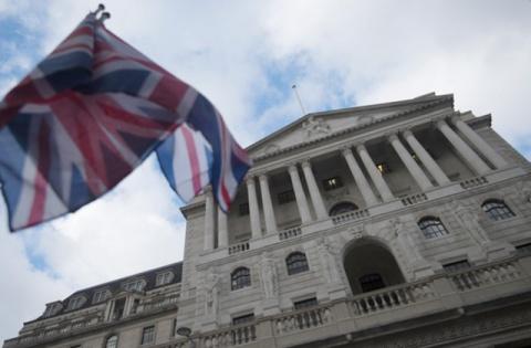 Банк Англии может повысить ставки еще дважды